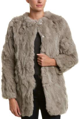 Adrienne Landau Coat