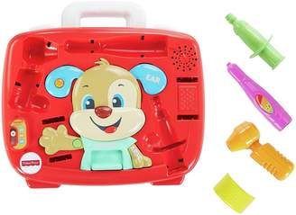 Fisher-Price Puppy's Check Up Kit