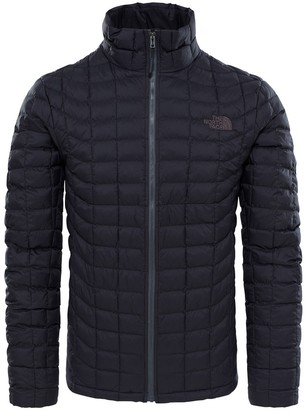 The North Face Thermoball High Neck Short Padded Jacket