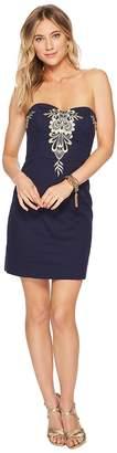 Lilly Pulitzer Convertible Demi Dress Women's Dress