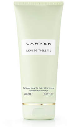 Carven L'Eau de Toilette Bath Gel, 200 mL