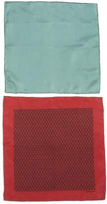 Hermes Silk scarf & pocket square