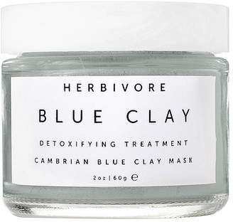 Herbivore Botanicals Blue Clay Dry Mask