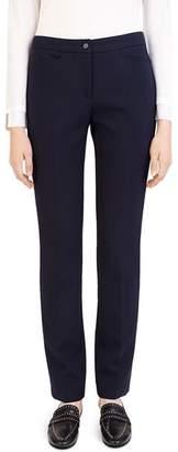 Gerard Darel Straight-Leg Pants