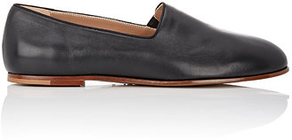 Soloviere Men's Pantome Venetian Slippers $395 thestylecure.com