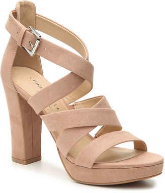 Chinese Laundry Amber Platform Sandal - Women's