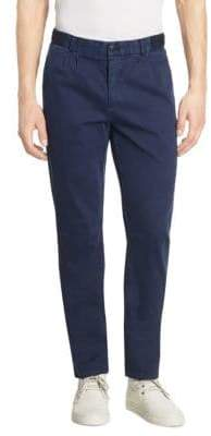 Madison Supply Woven Slim-Fit Pants