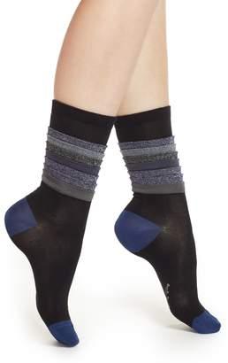 Paul Smith Estelle Frill Socks