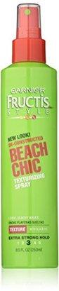 Garnier Hair Care Fructis Style Deconstructed Beach Chic, 8.5 Fluid Ounce $4.99 thestylecure.com