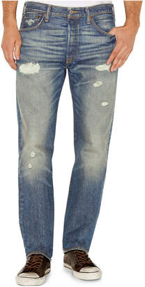 Levi's Men 501 Original Fit Jeans