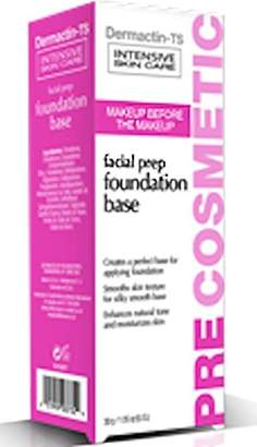 Dermactin-TS Pre-Cosmetic Foundation Base 1 Count
