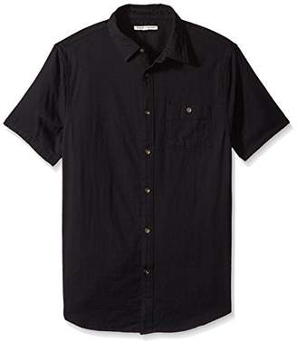 Threads 4 Thought Men's The Mesa Double Face Shirt