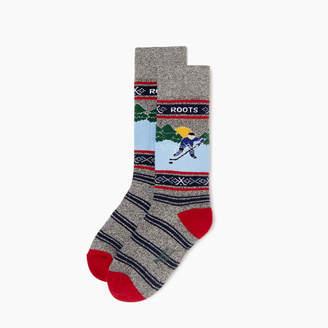 Roots Kids Winter Break Boot Sock