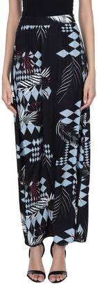 Versace Long skirts