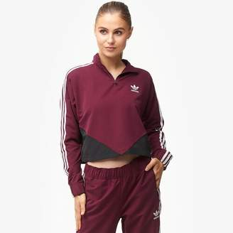adidas Colored Woven Jacket - Women's