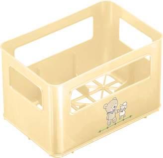 Camilla And Marc Rotho Babydesign Bottle Storage Box For 6 bottles 21.5 x 14.5 x 13.6 cm