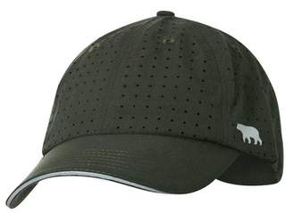 Running Bare Women's Mesh Up Running Cap