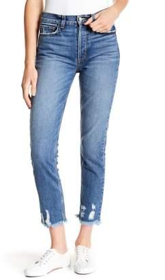 Siwy Denim Gaby Fray Hem Skinny Jeans