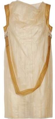 Rick Owens Knee Length Dress