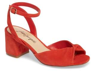 Free People Gisele Twisted Sandal