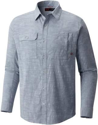 Mountain Hardwear Outpost Long-Sleeve Shirt - Men's