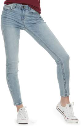 Mudd Juniors' Skinny Ankle Jeans