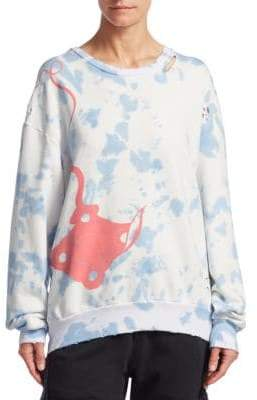 Salinas Tie-Dye Sweatshirt