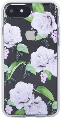 Sonix Floral Berry iPhone 6/6s/7/8 & 6/6s/7/8 Plus Case