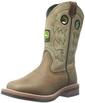 John Deere JD2311 Pull-On Boot (Toddler/Little Kid)