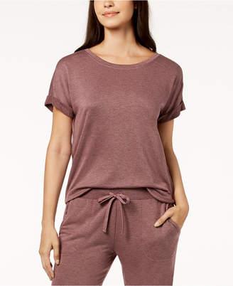 Alfani Super Soft Pajama Top
