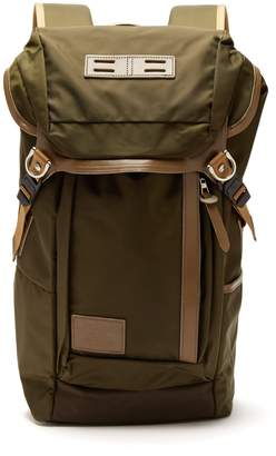 MASTERPIECE MASTER PIECE Potential Ver. 2 nylon backpack