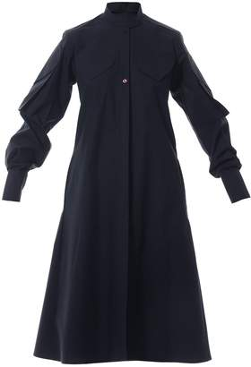 Talented - Six Pocket Dress Black