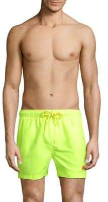 Superdry Neon Swim Trunks