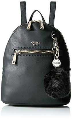 GUESS Cool School Tenley Backpack $95 thestylecure.com