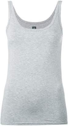 Eleventy scoop neck vest