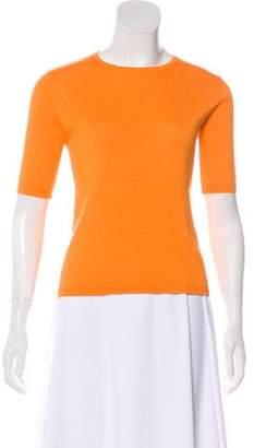 Protagonist Virgin Wool-Blend Sweater