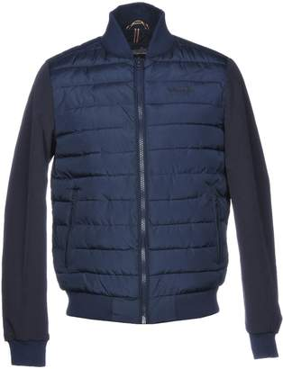Wrangler Synthetic Down Jackets