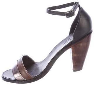 Rachel Comey Leather d'ORsay Sandals