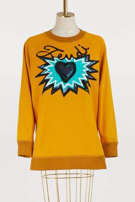 Fendi Crewneck sweater