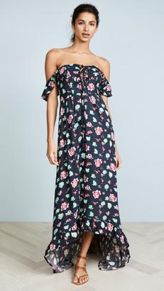 Tiare Hawaii Mia High Low Dress