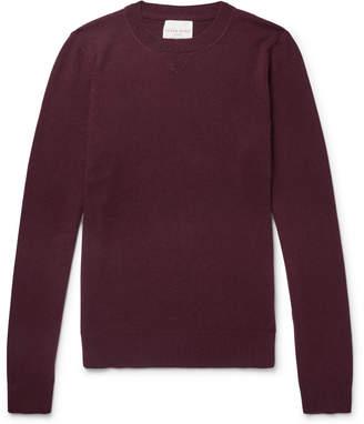 Derek Rose Finley Cashmere Sweater