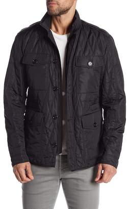 BOSS Cloud Water Repellent Quilted Jacket
