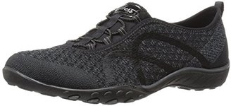 Skechers Sport Women's Breathe Easy Fortune Fashion Sneaker $21.99 thestylecure.com