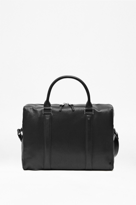 Griffin Leather Laptop Bag
