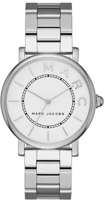 Women's Marc Jacobs Roxy Bracelet Watch, 36Mm $175 thestylecure.com