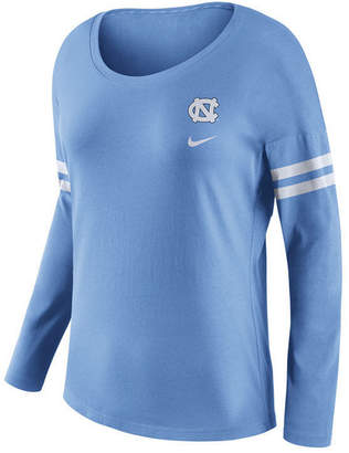 Nike Women's North Carolina Tar Heels Tailgate T-Shirt