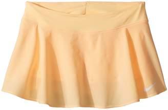 Nike Court Pure Tennis Skirt Girl's Skirt