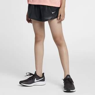 Nike Tempo Big Kids (Girls) Running Shorts