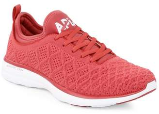 Athletic Propulsion Labs Techloom Low-Top Sneakers