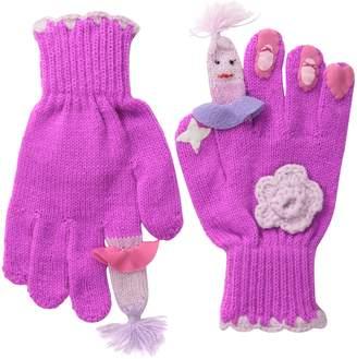Kidorable Little Girls' Ballerina Gloves